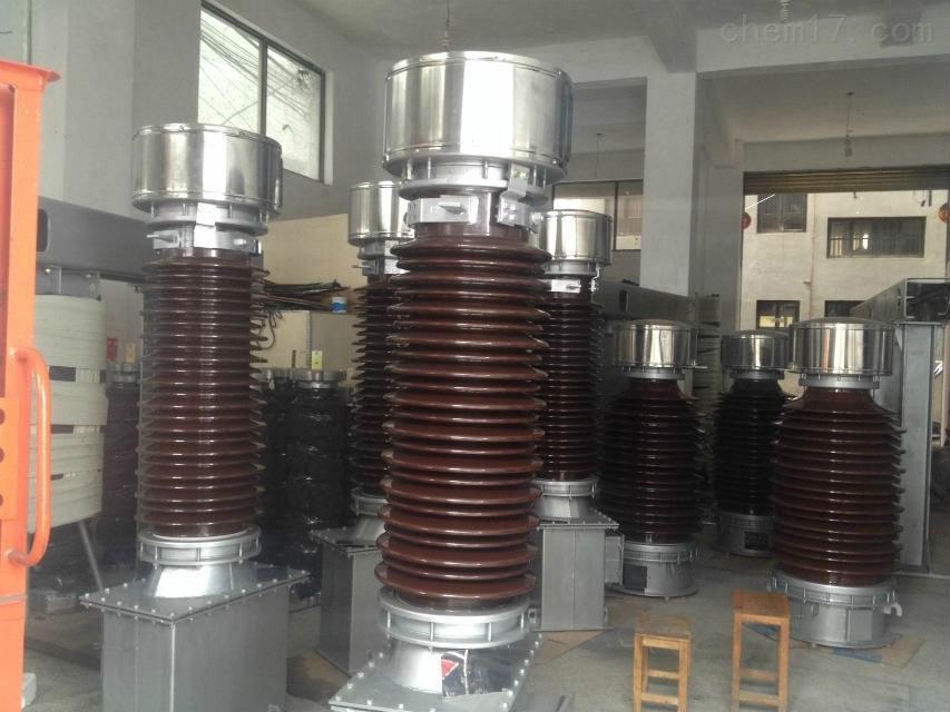 jdcf-66电容式电压互感器