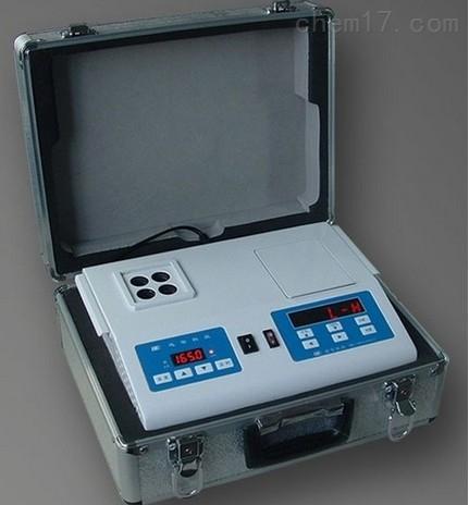 经济型总磷分析仪5B-3P