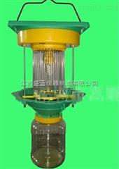 SS-LY-1多功能电网式太阳能杀虫灯