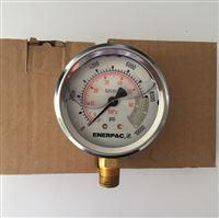 ENERPAC恩派克压力表G2535LM 现货供应