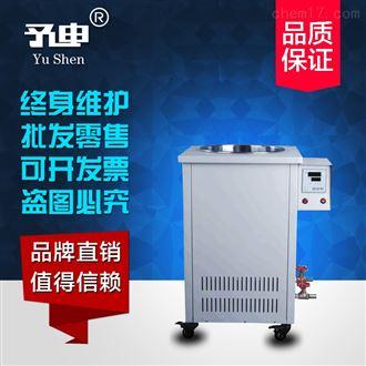 GSC-100L高溫循環油浴鍋