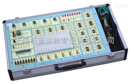 数字电路学习机|实验箱操作实训设备