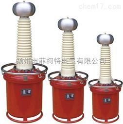 TE-GAT SF6气体试验变压器