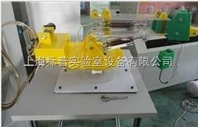 叉车和吊车透明液压传动演示系统|液压与气动实训装备