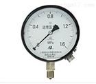 电阻远传压力表 型号:YTZ-150