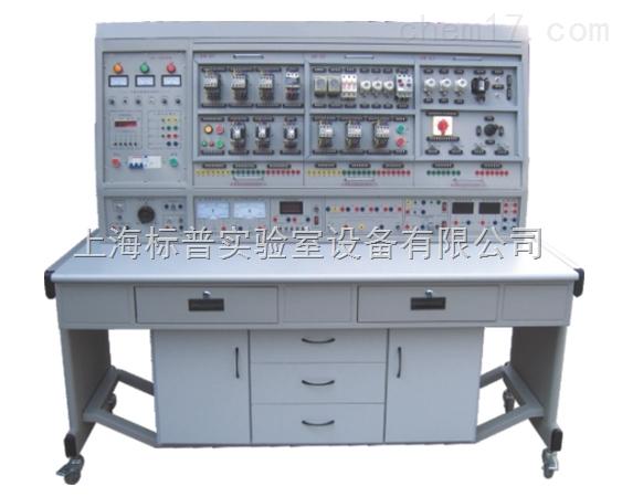 高性能初级维修电工及技能实训装置 维修电工技能实训考核装置