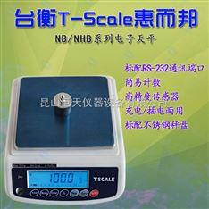 台衡恵而邦JSC-NB/NHB系列电子天平都有哪些规格