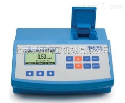 HI83200多参数水质检测仪