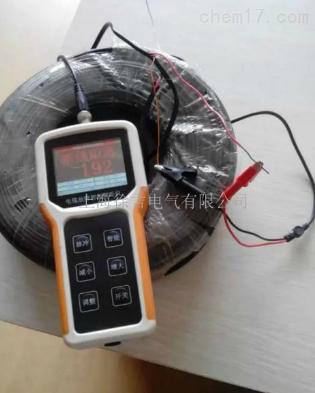 8km电缆故障测试仪,断点混线测试定位仪电信网通铁通广电施工
