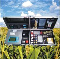 JN-G01高智能多参数土壤肥料养分检测仪