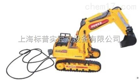挖土机实训模型|工业自动化及网络技术实训考核装置