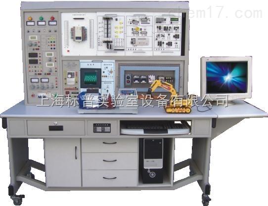 工业自动化综合实训装置|工业自动化及网络技术实训考核装置