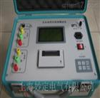 JYC全自動變頻抗干擾介質損耗測試儀