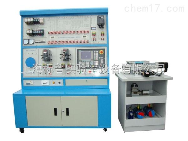 数控铣床电器控制与维修实验台|数控机床综合实训考核系列