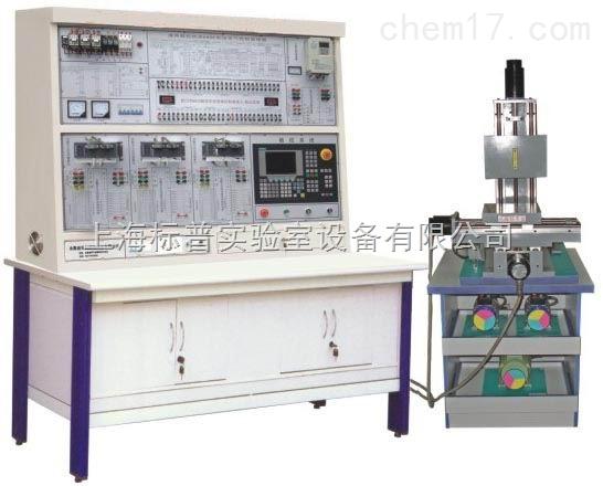 数控车床电气控制与维修实训台 数控机床综合实训考核系列
