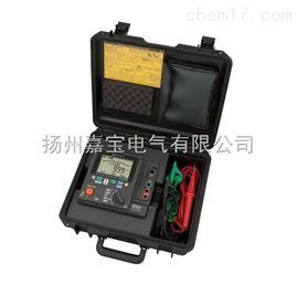 共立KEW 3127共立KEW 3127高压绝缘电阻测试仪