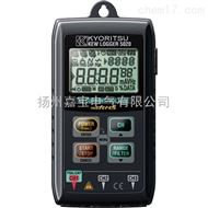 KEW 5020共立KEW 5020 负荷漏电流记录仪