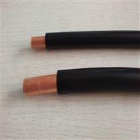 10*1包胶铜管,10*1包塑紫铜管价格