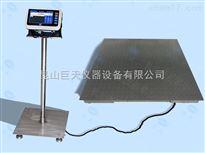 昆山XK3190-A12E-3吨电子地磅上门维修多少钱