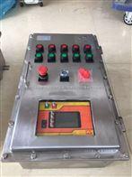 BYK-304(IP65)不锈钢防爆仪表箱定做-数量不限
