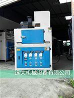中山市小型发夹点胶固化机专业制造工厂