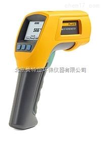 Fluke 568多功能红外测温仪 接触式非接触式二合一测温仪