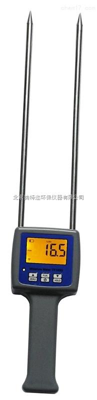 TK100G粮食谷物水分仪 大豆玉米高粱水份含量仪
