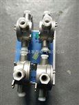 不锈钢防爆接线盒防水防尘防腐WF2