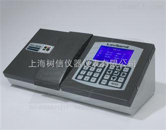 PFXi195/5微电脑全自动色度分析测定仪