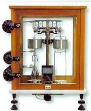 TG328A机械分析天平