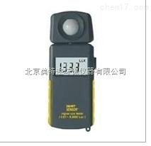 AR833数字照度仪 灯泡亮度及太阳光照测试仪