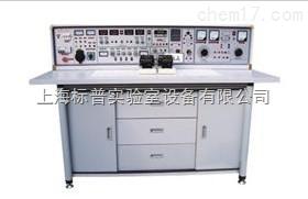 电工电子教学设备|电工电子电拖(带直流电机)技能实训与考核实验室成套设备