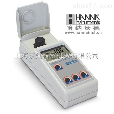 橄榄油过氧化物测定仪HI83730