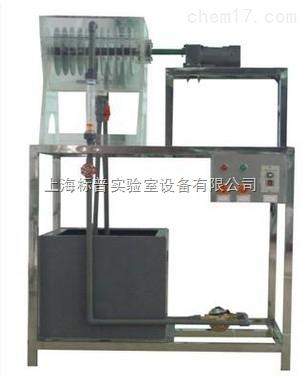 生物转盘实验装置|环境工程学实验装置