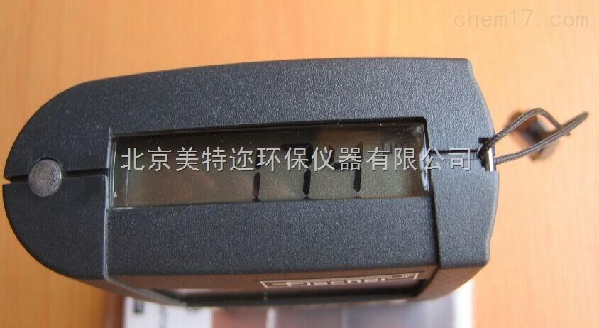 德国费希尔MPO涂镀层测厚仪 原装进口测厚仪