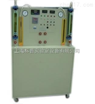 顺逆流传热温差实验装置 热工类实验装置