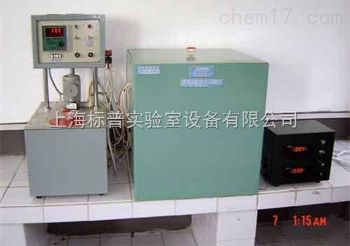 球体法测粒状材料的导热系数实验台|热工类实验装置