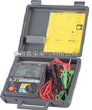 高压绝缘电阻测试仪