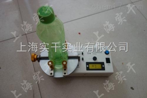 饮料瓶盖扭力测试仪