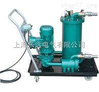 JL系列推车式滤油机,(LUC)滤油车