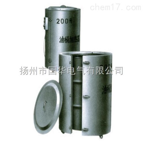 200l标准油桶电加热炉