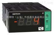 杰弗伦GEFRAN温度控制表意大利厂家直销