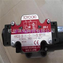 日本丰兴TOYOOKI柱塞泵TCP-2WD-BCA-025B-WYR1采购价