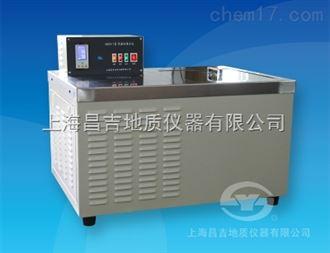 HWY-1型 低温恒温水浴