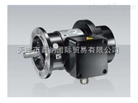 西纳进口德国j-hubner测速电机