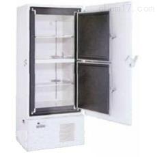 -86℃、483L立式双开门超低温冰箱