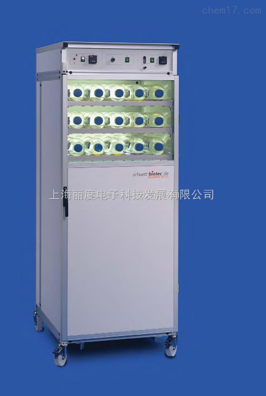 SCHUETT INCUDRIVE细胞滚瓶培养箱