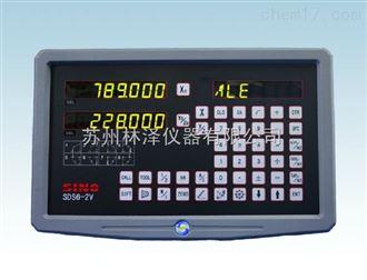 SDS6-2V信和/诺信数显表