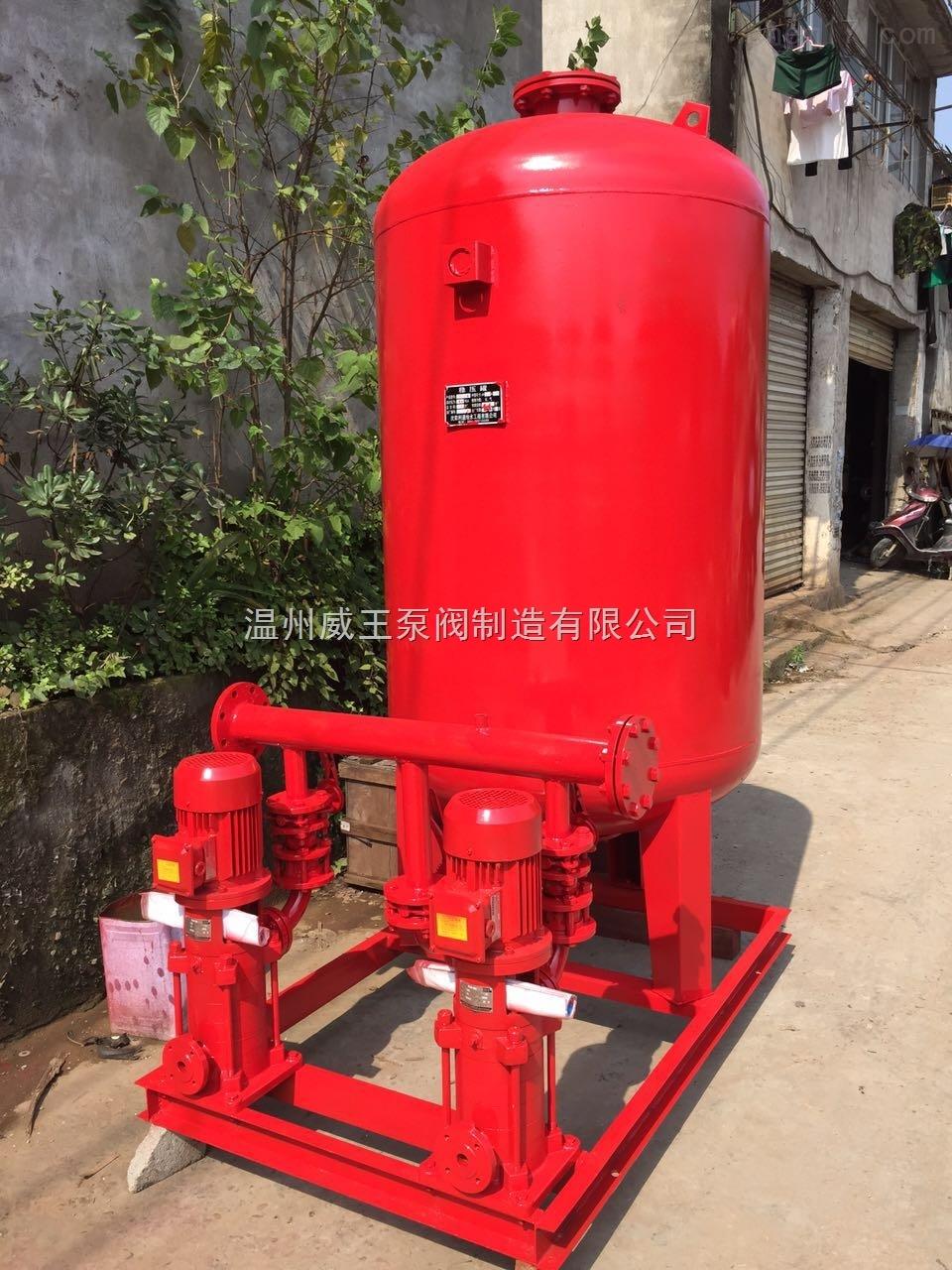 消防供水、消防气压供水设备成套供水设备消防管道泵