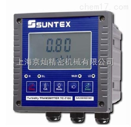 TC-7200浊度控制器